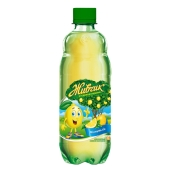 Вода Оболонь 0,5л Живчик Лимон – ІМ «Обжора»