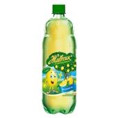 Вода Оболонь 1,0л Живчик Лимон – ІМ «Обжора»