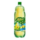 Вода Оболонь Живчик Лимон 2 л – ІМ «Обжора»