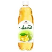 Вода Оболонь 1,0л Лимонад – ІМ «Обжора»