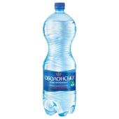 Вода Оболонська 2,0л газ – ІМ «Обжора»