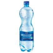 Вода Оболонська 1,0л лимон – ІМ «Обжора»