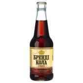 Напиток Оболонь бренди-кола 8% 0.33 л – ИМ «Обжора»