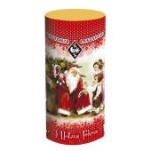 Подарок новогодний Житомирские сладости дед мороз 750г – ИМ «Обжора»