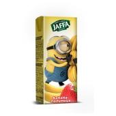 Сок Jaffa (Джаффа) Kinder Банан/клубника 0,2 л – ИМ «Обжора»