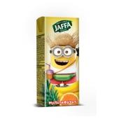 Сок Jaffa (Джаффа) Kinder Тропические фрукты 0,2 л – ИМ «Обжора»