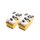 Кекс Смакивныця хлебец с изюмом – ИМ «Обжора»
