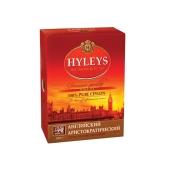 Чай Хейлис (Hyleys) Английский аристократ 100 г – ИМ «Обжора»