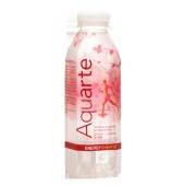 Вода Акварте (Aquarte) на растительных экстрактах Энергия 0,5 л – ИМ «Обжора»