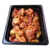 Шашлык свиной в красном маринаде – ИМ «Обжора»