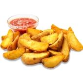 Картофель по-селянски – ІМ «Обжора»