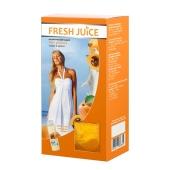 Косметичний набор Fresh Juice Pure pleasure – ИМ «Обжора»