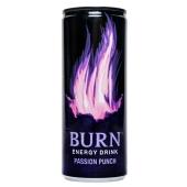 Напиток энергетический Берн (Burn) Пунш 0,25л – ИМ «Обжора»