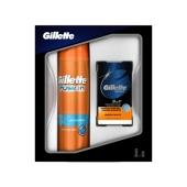 Набор Gillette Fusion – ИМ «Обжора»
