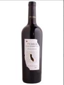 Вино 770 Майлз Зинфандель 0,75л. кр. сух. США – ИМ «Обжора»