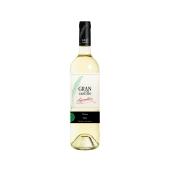 Вино Gran Castillo Виура 0,75л. бел. сух. Испания – ИМ «Обжора»