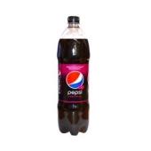 Вода Пепси 1.0л Вишня Новинка – ИМ «Обжора»