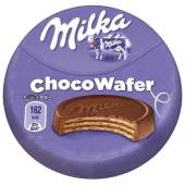 Печенье Milka 30г choco wafer – ИМ «Обжора»