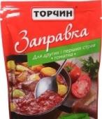 Заправка Торчин 240г томатная для первых и вторых блюд д/п НОВИНКА – ИМ «Обжора»