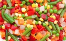 Зам. Овощи вес. Смесь Андалужская – ИМ «Обжора»