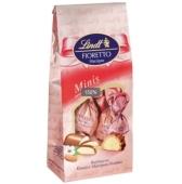 Конфеты Lindt 115г fioretto mini marzipan-pralines – ИМ «Обжора»