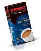 Кава Kimbo Espresso Intenso 250г мелена – ІМ «Обжора»