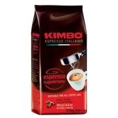 Кофе Kimbo Espresso Napoletano 250г зерно Новинка – ИМ «Обжора»