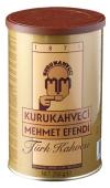 Кава Mahmet Efendi 250г з/б Турецька мелена – ІМ «Обжора»
