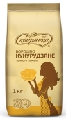 Мука Сквырянка 1кг кукурузная Новинка – ИМ «Обжора»