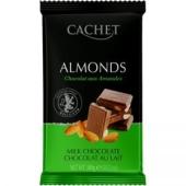 Шоколад Choceur 300г с марципан мятой – ИМ «Обжора»