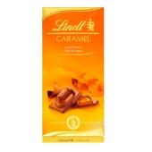 Шоколад Lindt 100г карамель – ИМ «Обжора»