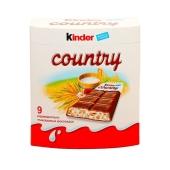 "Шоколад ""Киндер"" 211,5 г, кантри – ИМ «Обжора»"