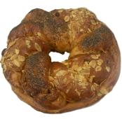 Калач К Рождеству с клюквой и грецким орехом 600г – ІМ «Обжора»