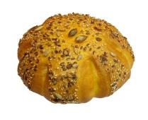Хлеб Тыковка 300 г – ИМ «Обжора»