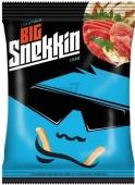Сухарики Снекин 30г пшенично-ржаные краб – ИМ «Обжора»