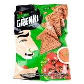 Сухарики Снекин 30г пшенично-ржаные томат спайси – ИМ «Обжора»