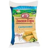 Сыр Звенигора 45% 200г Сметанковый – ИМ «Обжора»