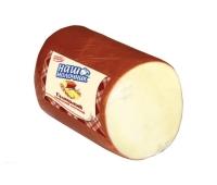 Сыр НМ Колбасный 30% Галицкий вес. – ИМ «Обжора»