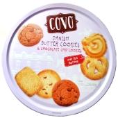 Печенье Butter Cookies 500г ж/б – ИМ «Обжора»