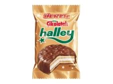 Печенье Ulker halley cake – ИМ «Обжора»
