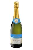 Вино игристое Фиорелли Фраголино Драй 0,75л бел. сух. – ИМ «Обжора»