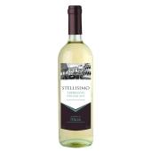 Вино Стеллисимо Треббьяно 0,75л. бел. сух. Италия – ИМ «Обжора»