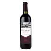 Вино Стеллисимо Санджовезе 0,75л. кр. сух. Италия – ИМ «Обжора»