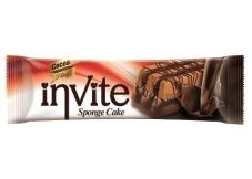Бисквит Invite sponge cake – ИМ «Обжора»