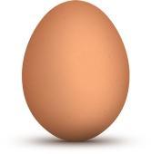 Куриное яйцо фермерское С1 штучное У Самвела – ИМ «Обжора»