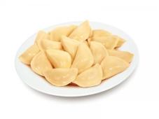 * Вареники с картошкой и жареным луком – ИМ «Обжора»