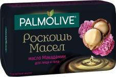 Мыло PALMOLIVE 90г ` Роскошь масел ` с маслом макадамии  ИМП Новинка – ИМ «Обжора»