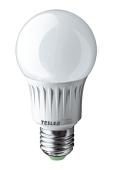 Лампочка Tesler LED TR-A60-12-4K-E27 Новинка – ИМ «Обжора»
