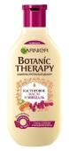 Шампунь Garnier Botanik therapy Касторовое масло и миндаль для осл. волос, 400 мл – ИМ «Обжора»