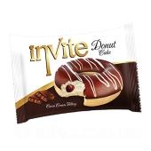 Донат Invite какао – ИМ «Обжора»